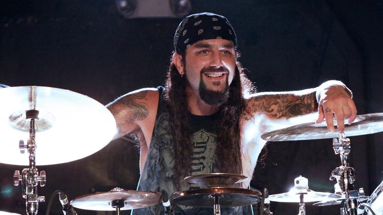 Mike Portnoy Mike Portnoy Music fanart fanarttv