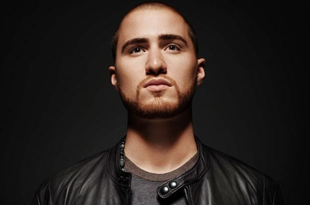 Mike Posner Mike Posner Announces NEW Project and Single MIKE POSNER