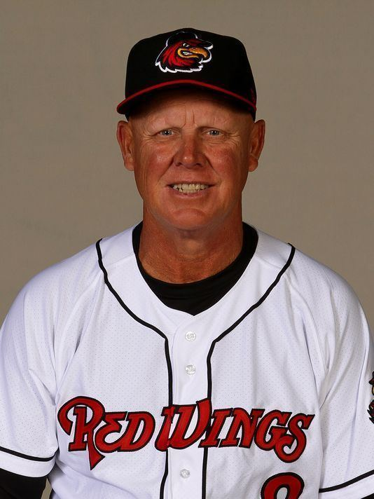 Mike Quade (footballer) Rochester Red Wings retain manager Mike Quade for 2017