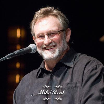 Mike Reid (singer) wwwlinksandlyricscomimagesmikereidjpg