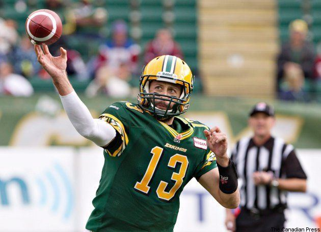 Mike Reilly (quarterback) Video Mike Reilly throws a football through three airbourne tires