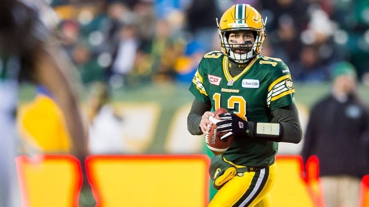 Mike Reilly (quarterback) Mike Reilly Eskimos QB out indefinitely with knee injury CBC