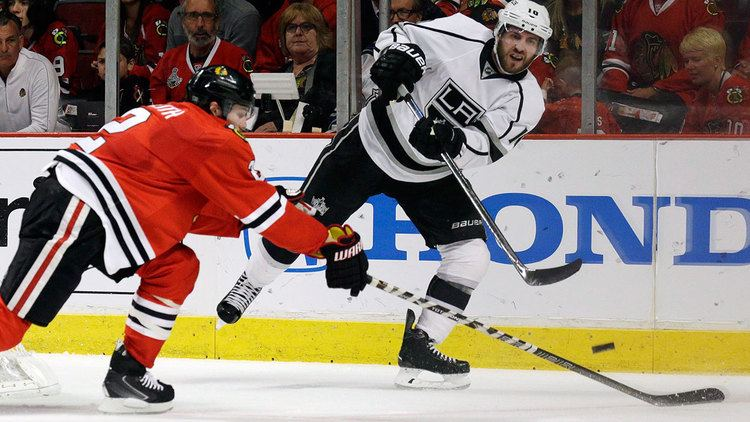Mike Richards (cyclist) How Mike Richards ended up on NHL waivers Sportsnetca