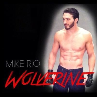 Mike Rio Mike Rio MikeRioMMA Twitter