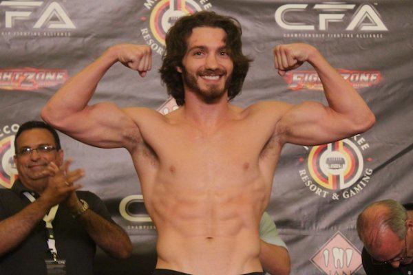 Mike Rio Mike The Wolverine Rio MMA Stats Pictures News Videos