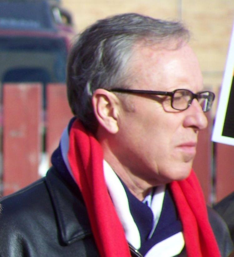 Mike Robinson (Alberta politician)