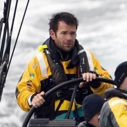 Mike Sanderson Mike Sanderson Doyle Sails