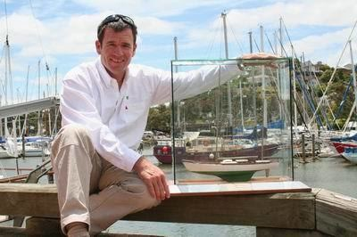 Mike Sanderson Mike Sanderson Luxury Yacht Charter amp Superyacht News