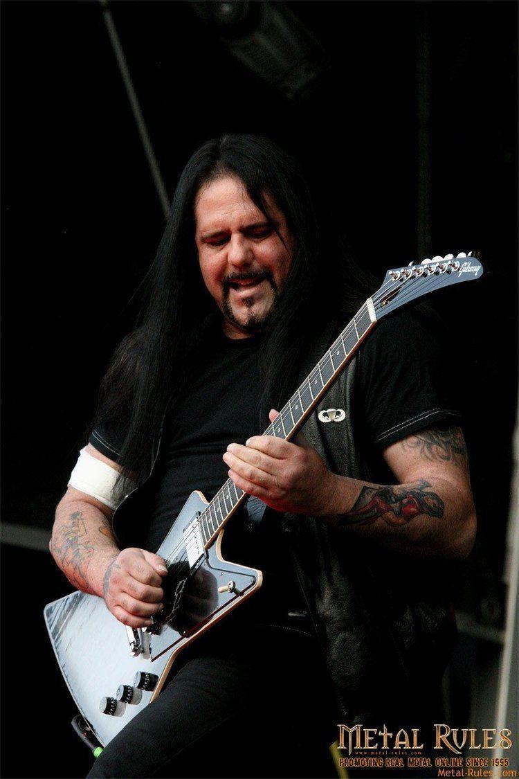 Mike Scaccia MetalRulescom News Interviews Concert Reviews Online