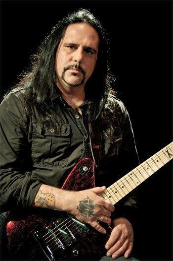 Mike Scaccia RIP Mike Scaccia I Heart Guitar