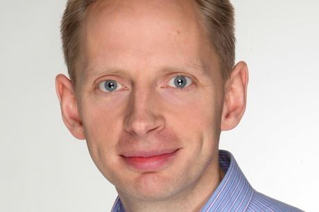 Mike Sergeant BBCs Mike Sergeant to join Headland PR Week