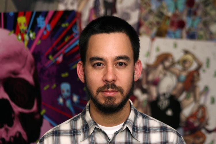 Mike Shinoda Linkin Park39s Mike Shinoda Raids Hollywood 5 Photos