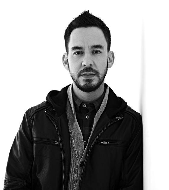 Mike Shinoda Interview with Mike Shinoda of Linkin Park LA Music Blog