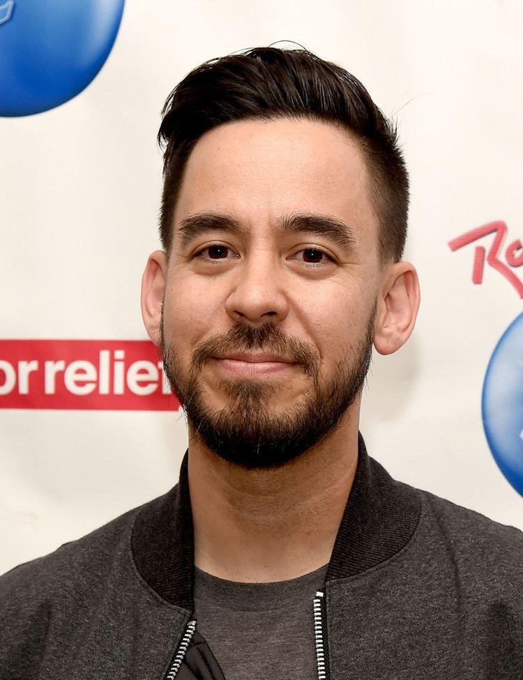 Mike Shinoda Mike Shinoda
