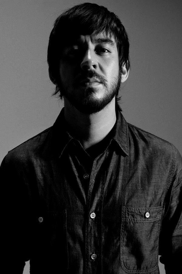 Mike Shinoda Linkin Park39s Mike Shinoda Hopes for New Album Soon mike
