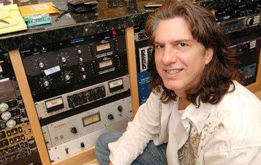 Mike Shipley Engineer Extraordinaire Mike Shipley Behind the Board