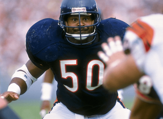 Mike Singletary anyone gonna watch mike singletary a football life Page