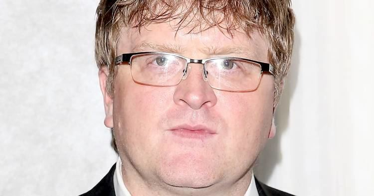 Mike Smith (actor) Trailer Park Boys Star Michael Smith Arrested for Alleged Domestic