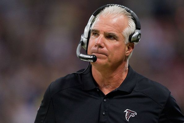 Mike Smith (American football coach) Falcons Coach Mike Smith Isn39t Concerned With Job Security