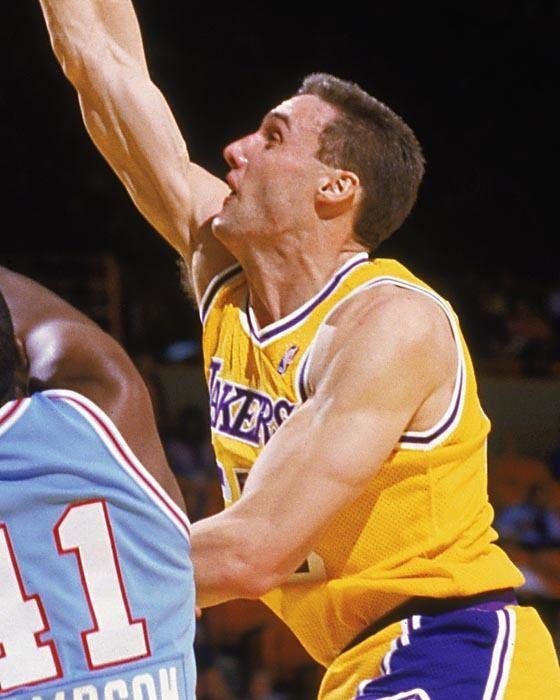 Mike Smrek Mike Smrek All Things Lakers Los Angeles Times