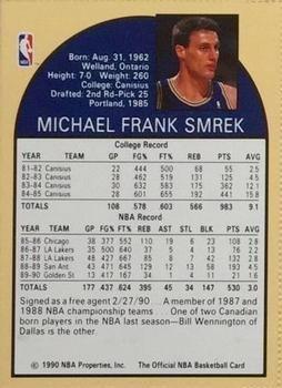 Mike Smrek Mike Smrek Gallery The Trading Card Database