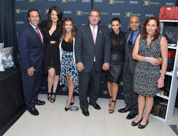 Mike Spano Mike Spano Pictures Kourtney Kim And Khloe Celebrate
