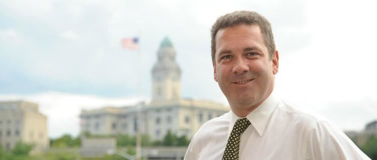 Mike Spano About Mayor Mike Spano City of Yonkers NY