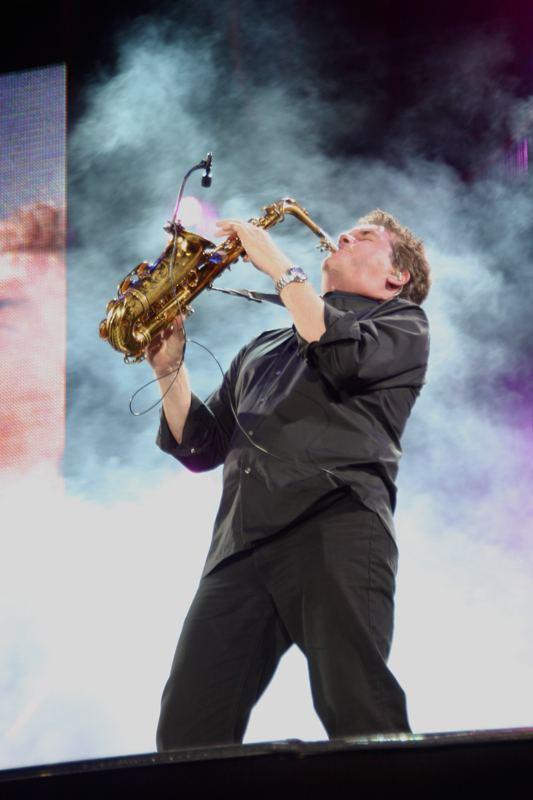 Mike Stevens (saxophonist) Mike Stevens Saxes1 Twitter