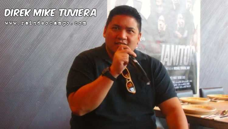 Mike Tuviera Direk Mike Tuviera An Interview With The AwardWinning