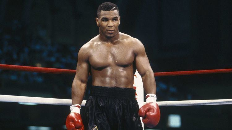 Mike Tyson Mike Tysons Legacy Significant Boxing News Ring News24