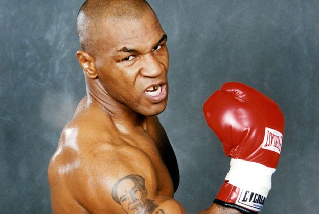 Mike Tyson Mike Tyson39s Big Broadway Plans A Roman Empire Epic