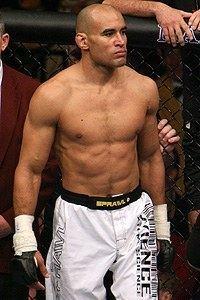 Mike van Arsdale Mike Van Arsdale MMA Stats Pictures News Videos