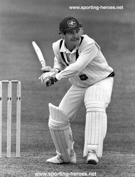 Mike Veletta (Cricketer)