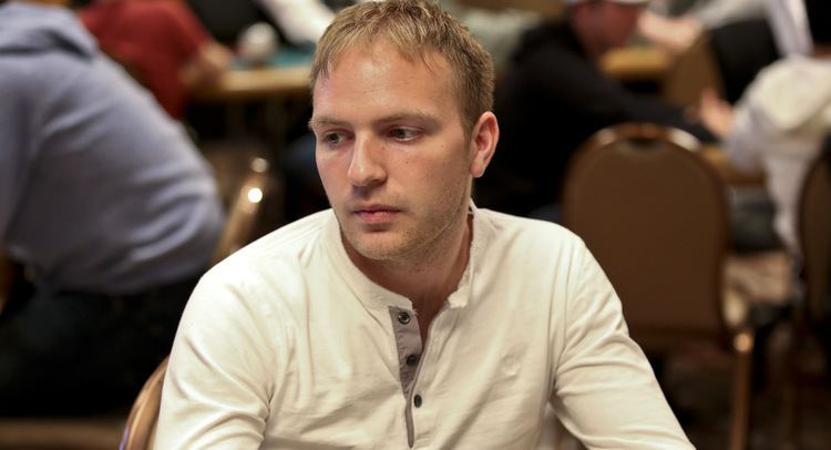Mike Watson (poker player) Michael Watson Poker Player