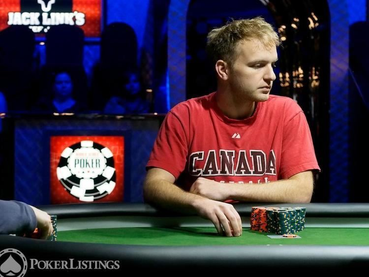 Mike Watson (poker player) Mike Watson People Are Making a Living Grinding Fantasy