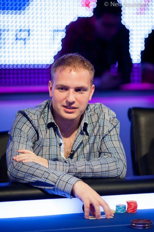 Mike Watson (poker player) Michael Watson KTR907 Canada The Official Global