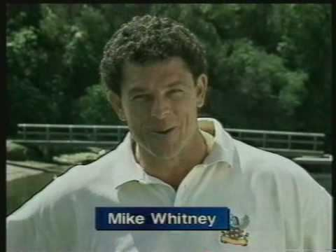 Prime TV Christmas ID Mike Whitney 1996 YouTube