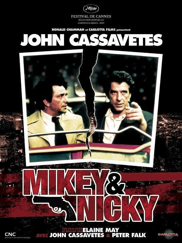 Mikey and Nicky Cole Smithey Capsules MIKEY AND NICKY CLASSIC FILM PICK