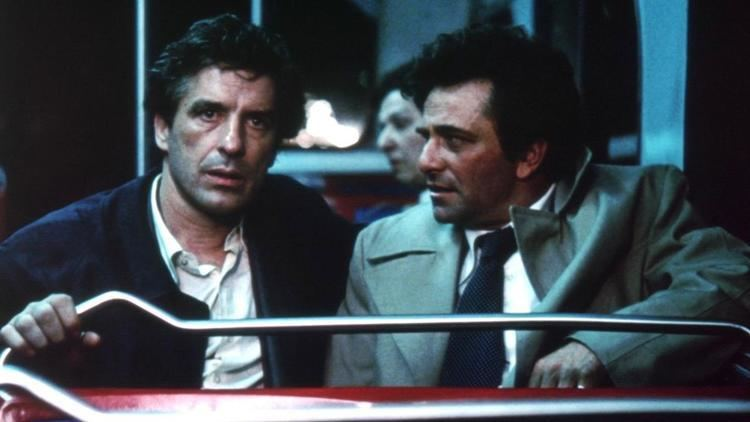 Mikey and Nicky Mikey and Nicky Review Film Takeout