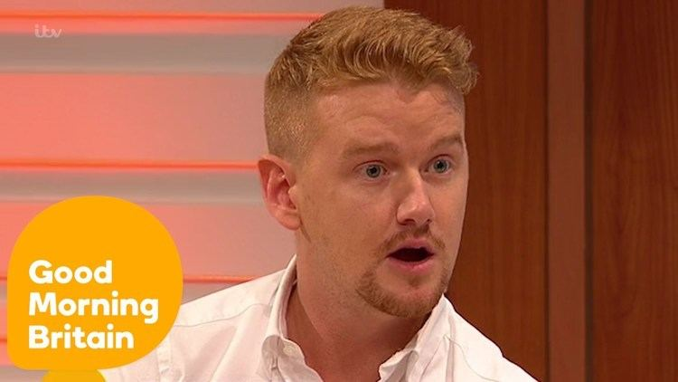 Mikey North Mikey North Talks Corrie And His Real Life Engagement