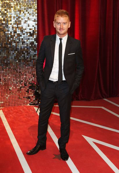 Mikey North Mikey North Photos Arrivals at the British Soap Awards