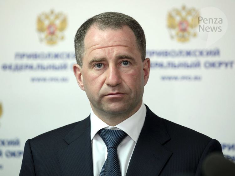 Mikhail Babich Mikhail Babich to become Russian ambassador to Ukraine sources say