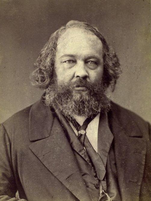 Mikhail Bakunin httpsuploadwikimediaorgwikipediacommons66