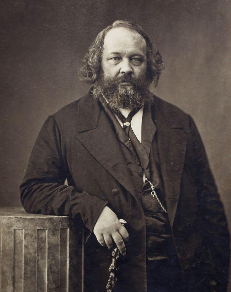 Mikhail Bakunin httpsuploadwikimediaorgwikipediacommons99
