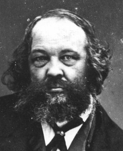 Mikhail Bakunin Mikhail Bakunin e o Anarquismo Anarkismo