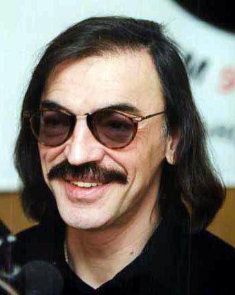 Mikhail Boyarsky Mikhail Boyarskiy Celebrities lists