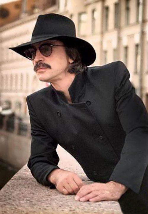 Mikhail Boyarsky Mikhail Boyarsky SovietRussian actor Russian Personalities
