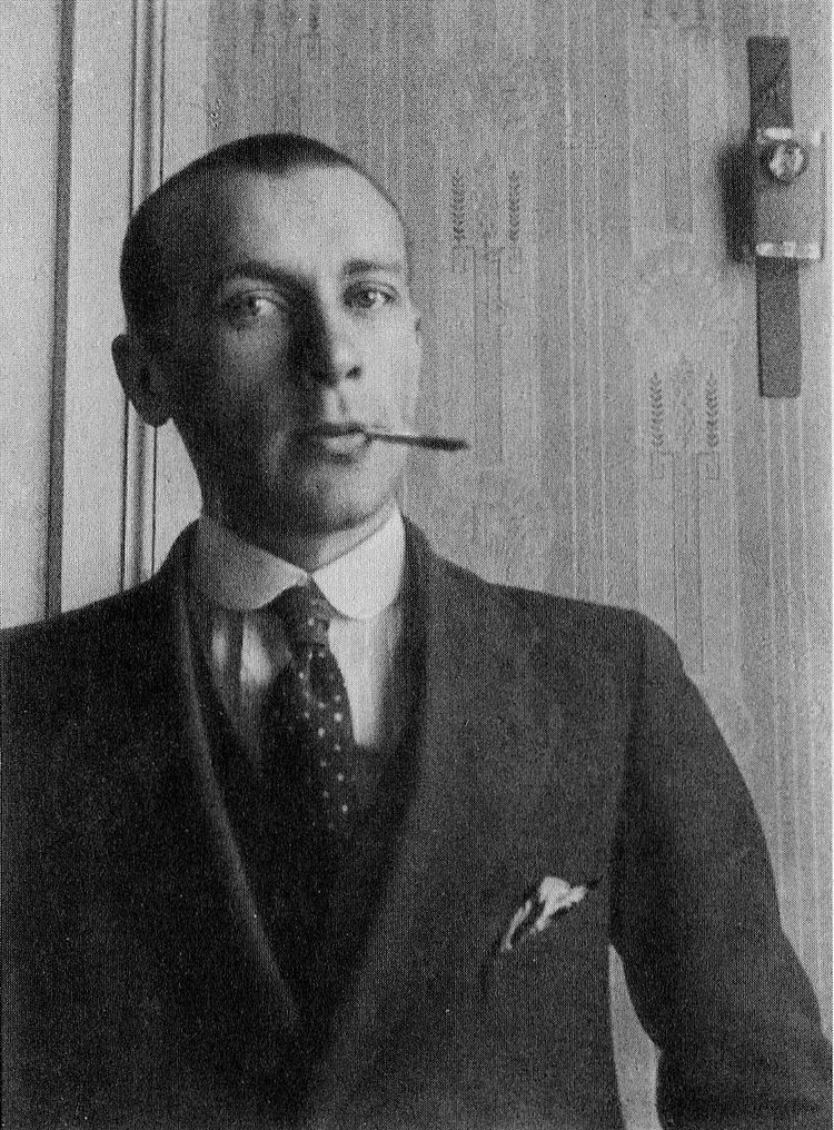 Mikhail Bulgakov Mikhail Bulgakov Wikipedia the free encyclopedia