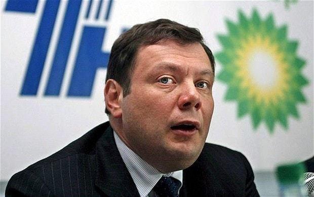 Mikhail Fridman TNKBP shareholder dispute reignited by Mikhail Fridman