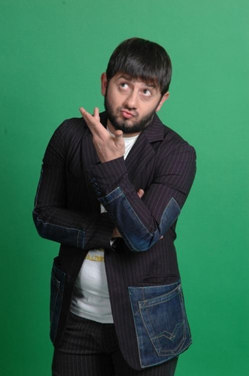 Mikhail Galustyan Mikhail Galustyan Russian comedian Russian Personalities